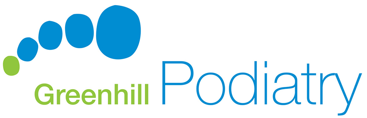Greenhill-Podiatry-logo